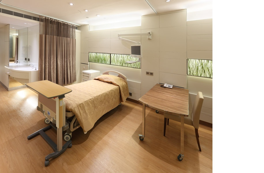 St Teresa S Hospital Projects Rb Hk